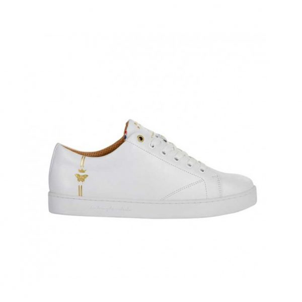 Barons-Papillom-Sneakers-Barons-Low-White-Leather