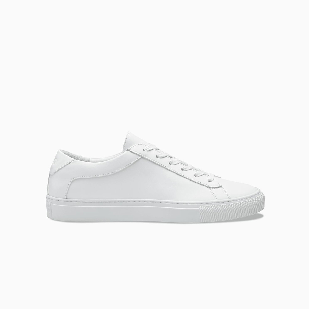 Koio Leather Sneakers Made in Italy